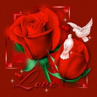 LOVE=GOD